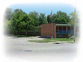 Lincoln Elementary (Grades 3-5)