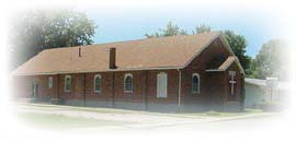 Woodlawn Church of God