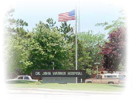Dr.JohnWarnerhospital