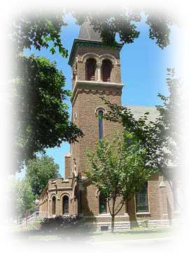 a community observation of st john the baptist church Community baptist church is located in st john, indiana and serves the surrounding communities of northwest indiana we are individuals from all walks of life living to serve and praise god.