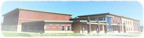 Clinton Elementary School (Grades 2-5)